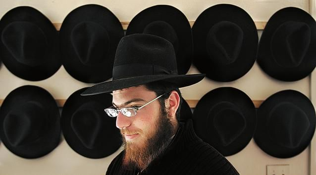 The Black Hat Wave – One rabbi's open journal and musings